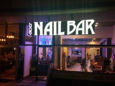 Luxury Nail Bar
